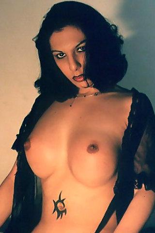 Gina Ryder Shemale