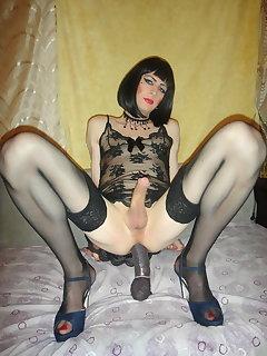 Porn transvestite Shemale Porn
