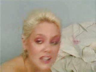 Vintage Hermaphrodit von Girl geblasen