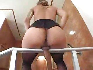 Latina Transe & Hot Buck