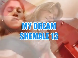 Finde deine Traum-Shemale
