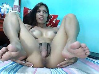 Fretzie #22 Spermaladung