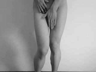 Tanz High Heel Sperma