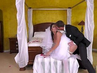 TS PMV - Like A Virgin   Wedding Dress Porn Music Video
