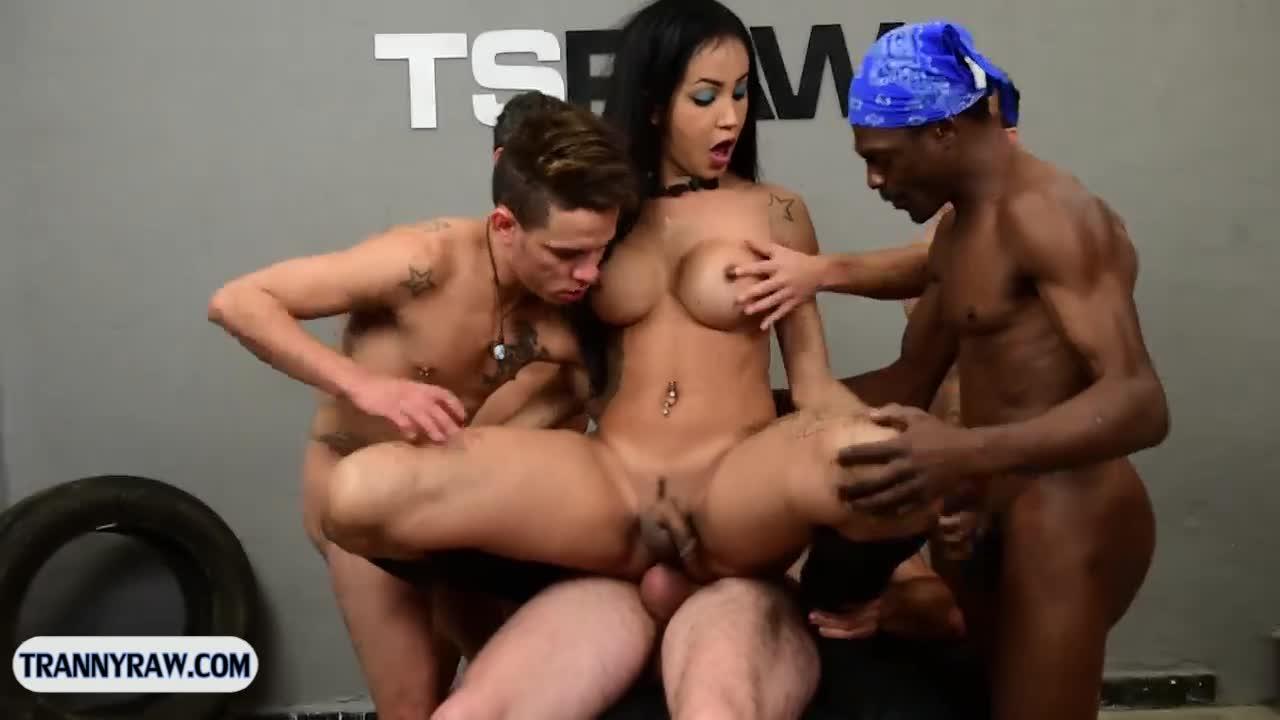 Latina Stepdad Big Tits